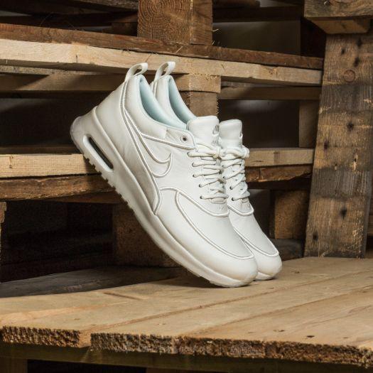 Nike Air Max Thea Ultra Si Damen Running Schuhe Summit Weiß