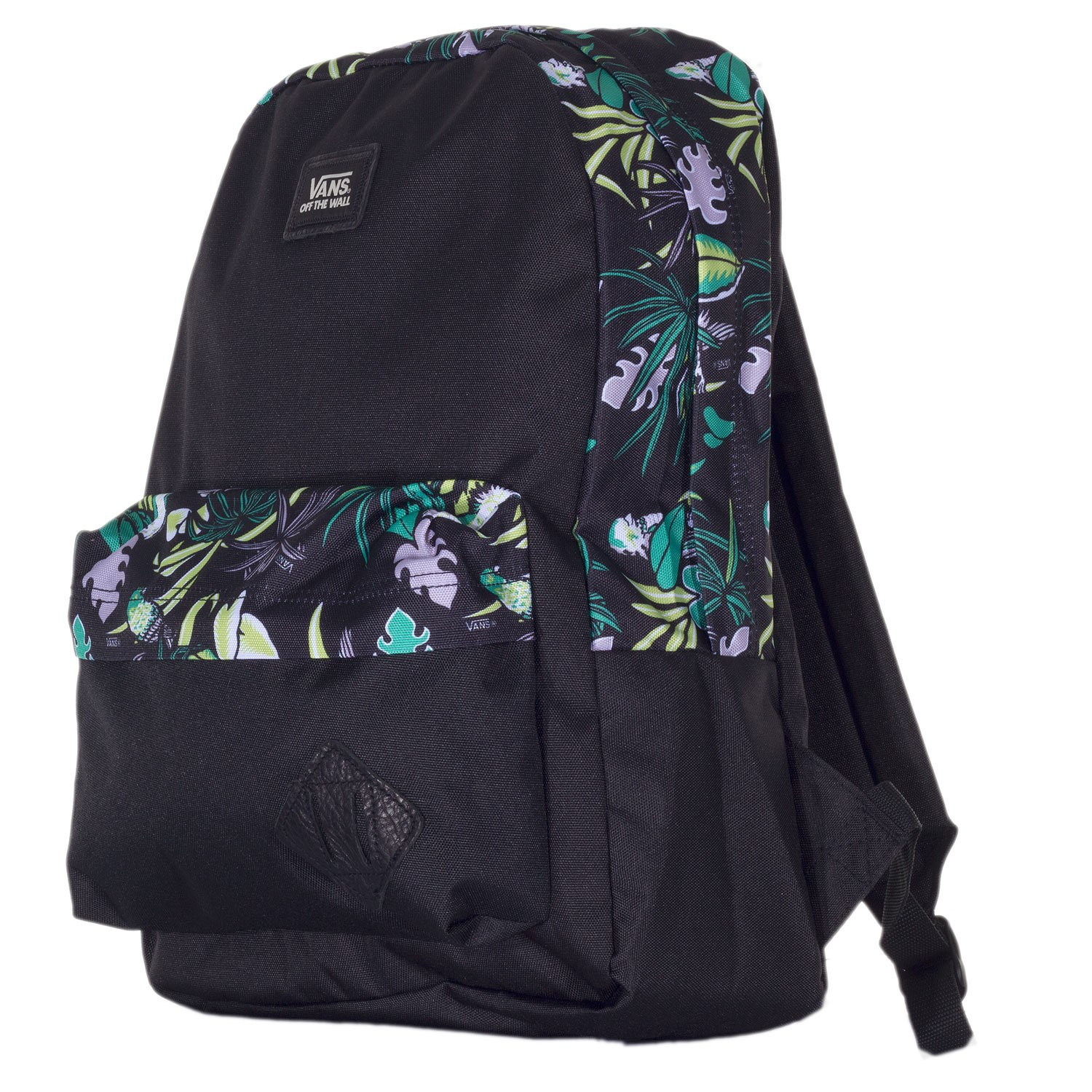 4795da91ddf Vans Old Skool II Backpack Van Doren