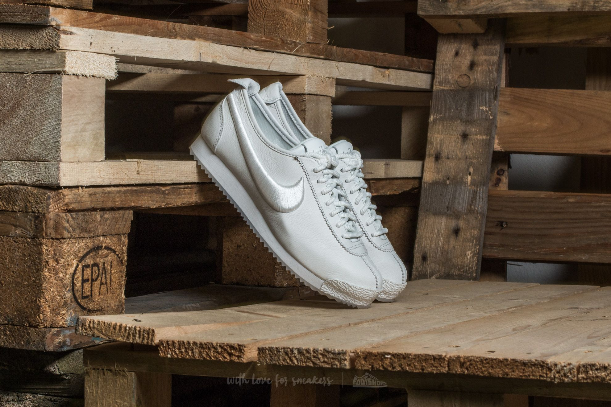huge selection of 7a53c 43cbc Nike Wmns Cortez ´72 SI