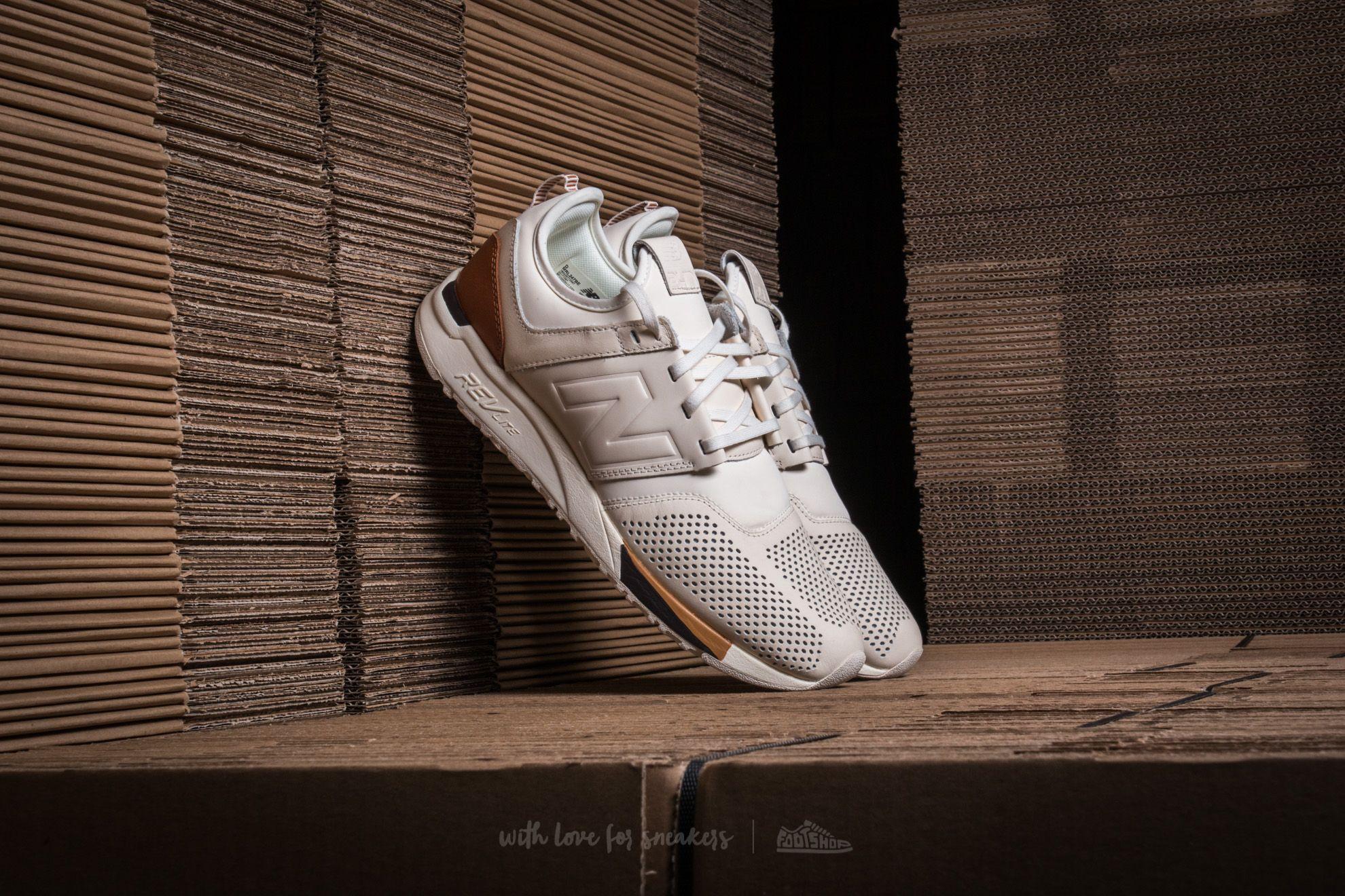 Men's shoes New Balance MRL247BE   Footshop