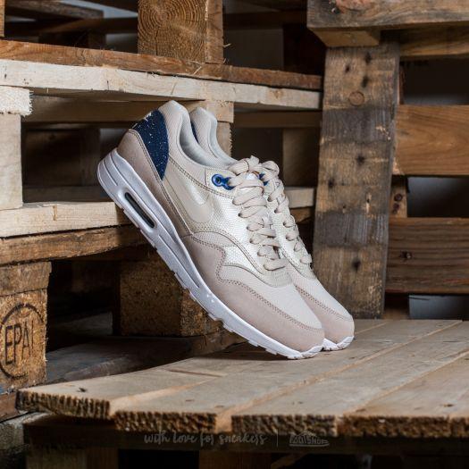 Nike W Air Max 1 Ultra 2.0 Oatmeal Oatmeal Binary Blue | Footshop