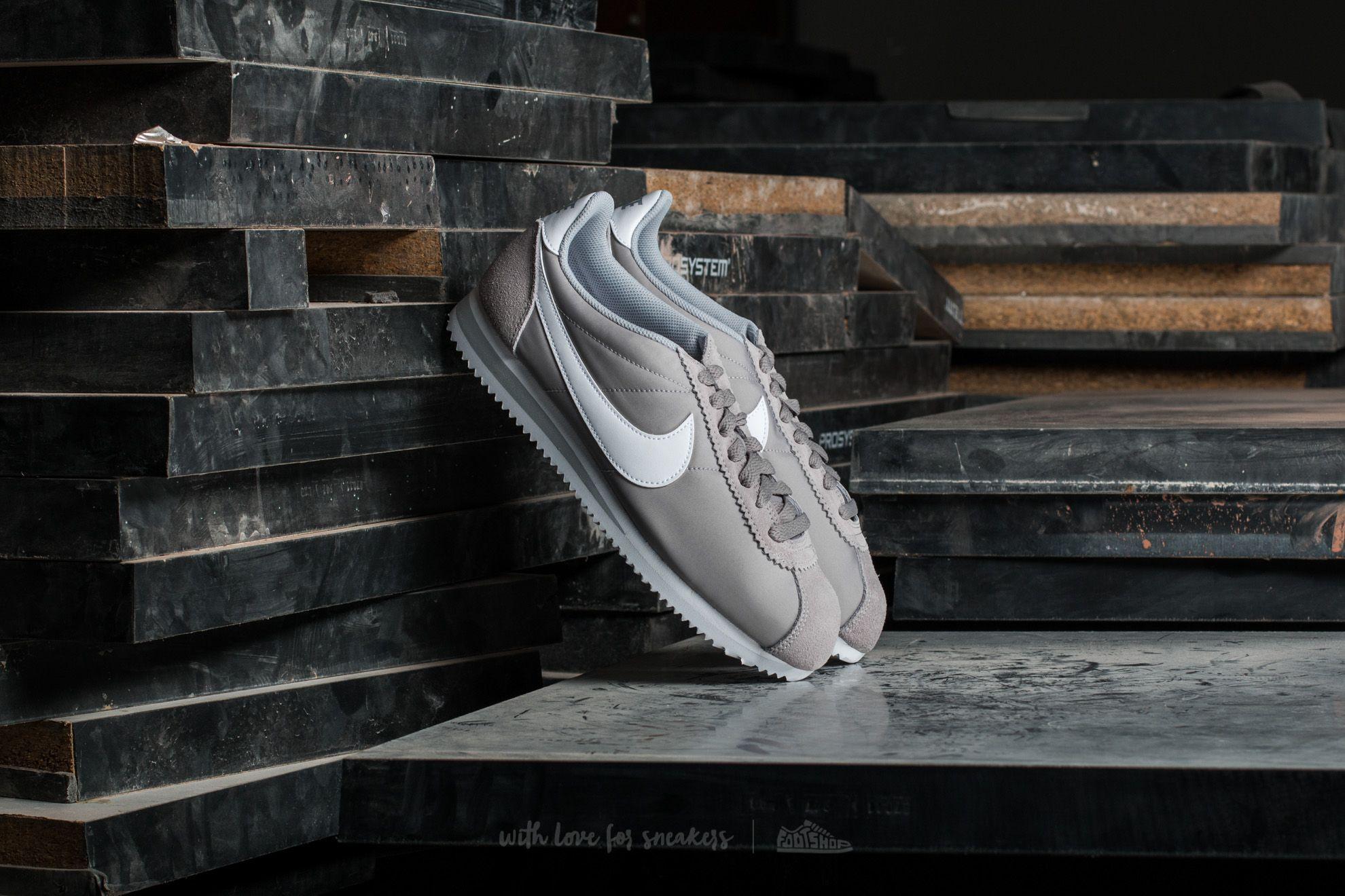 Men's shoes Nike Classic Cortez Nylon