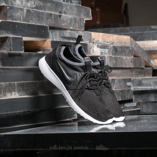 Latón estrecho equilibrio  Women's shoes Nike Wmns Juvenate SE Black/Black-Dark Grey-White