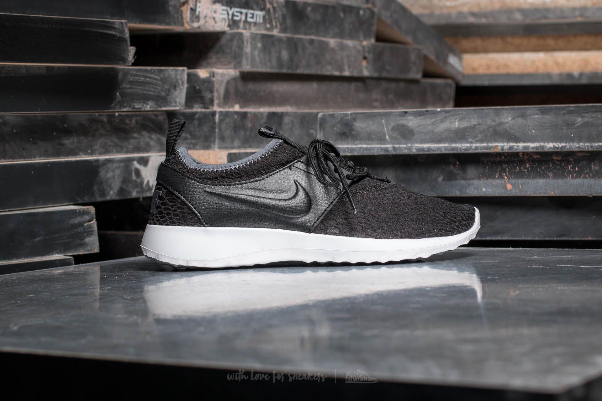 Nike Wmns Juvenate SE BlackBlack Dark Grey White | Footshop