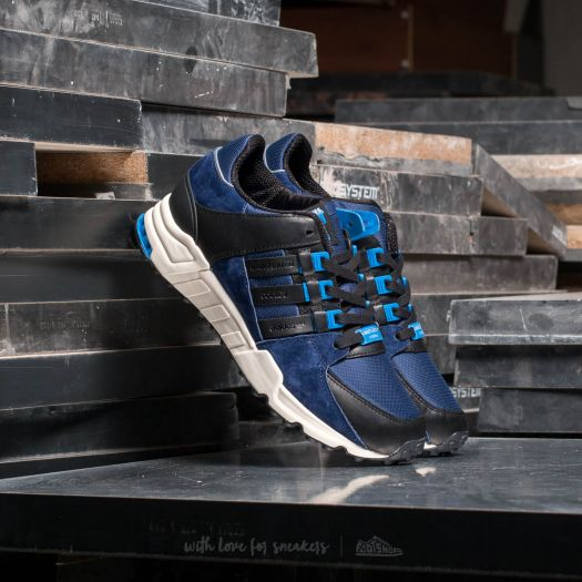 the best attitude ab0ec 39a14 adidas x Colette x Undefeated EQT Support S.E. Dark Blue ...