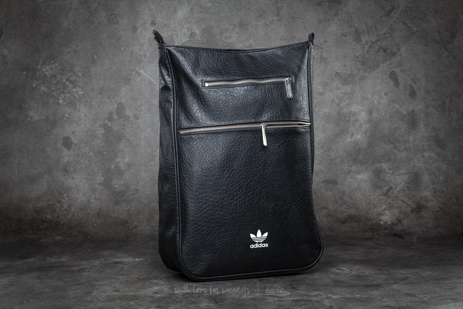 97b11f3136a9 adidas Top Backpack Black