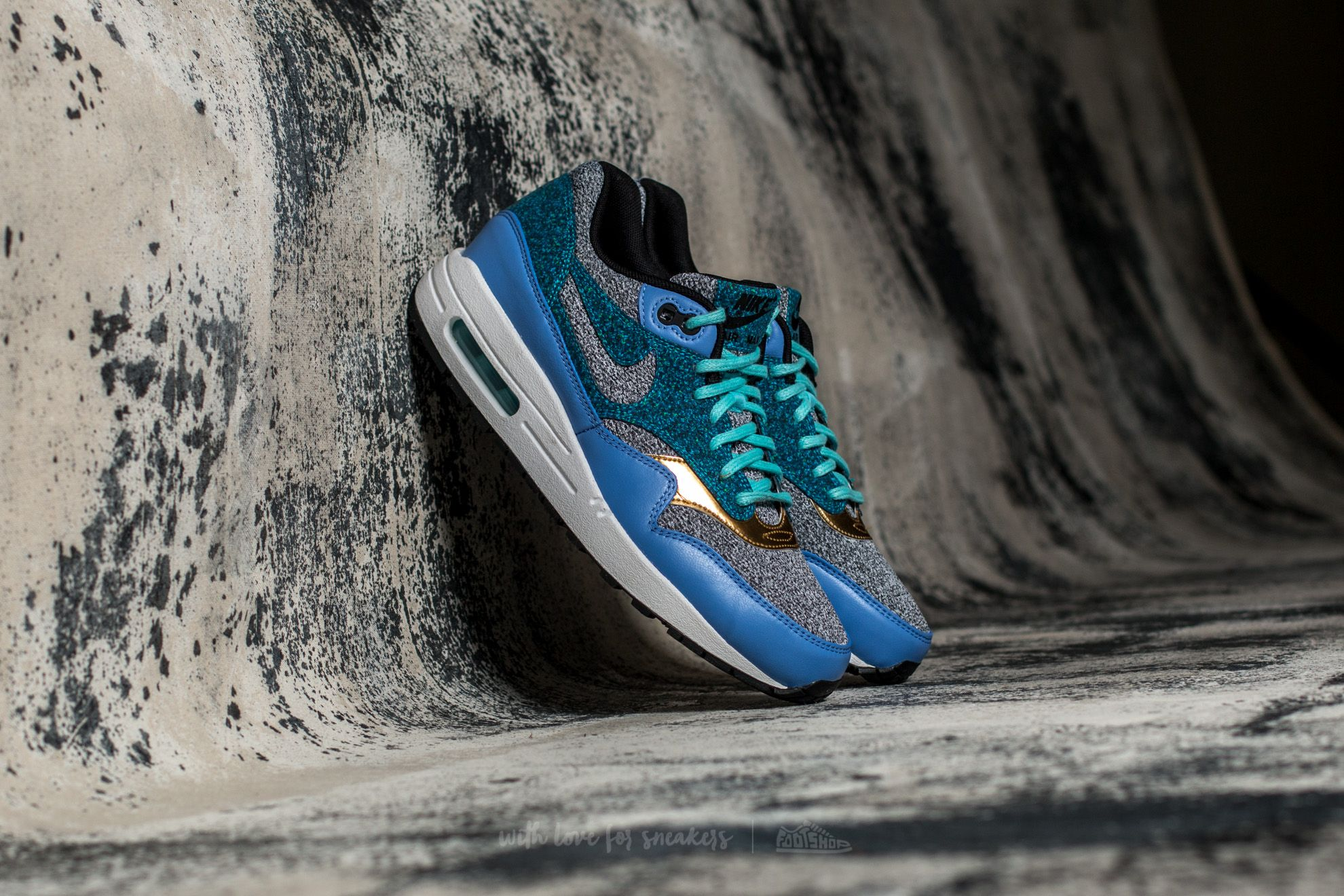 buy cheap 5dc48 b64b2 Nike Wmns Air Max 1 SE