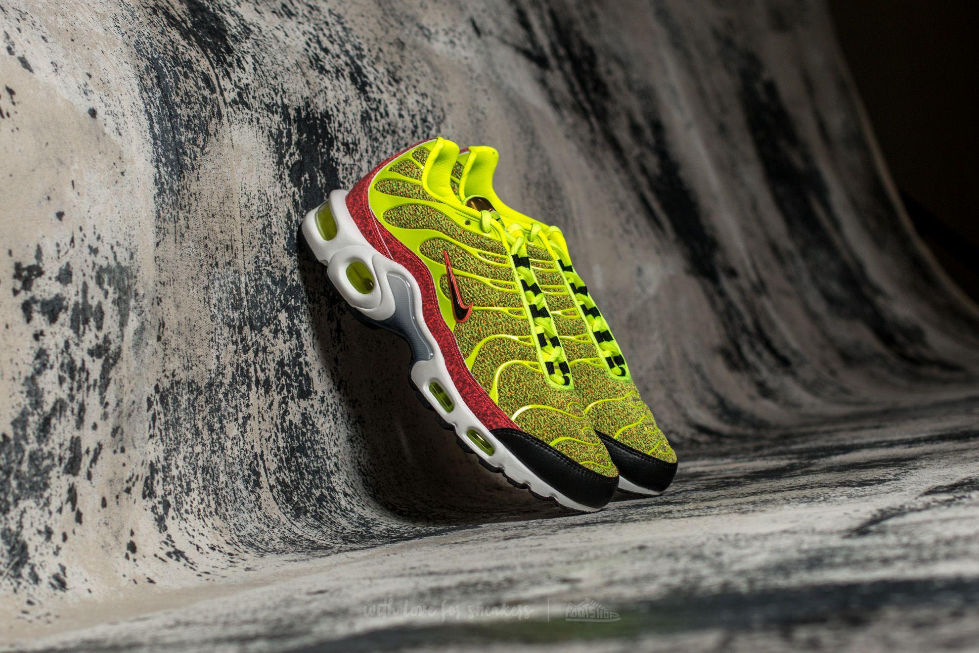 detailed look 5ec92 f7d07 Nike Wmns Air Max Plus SE