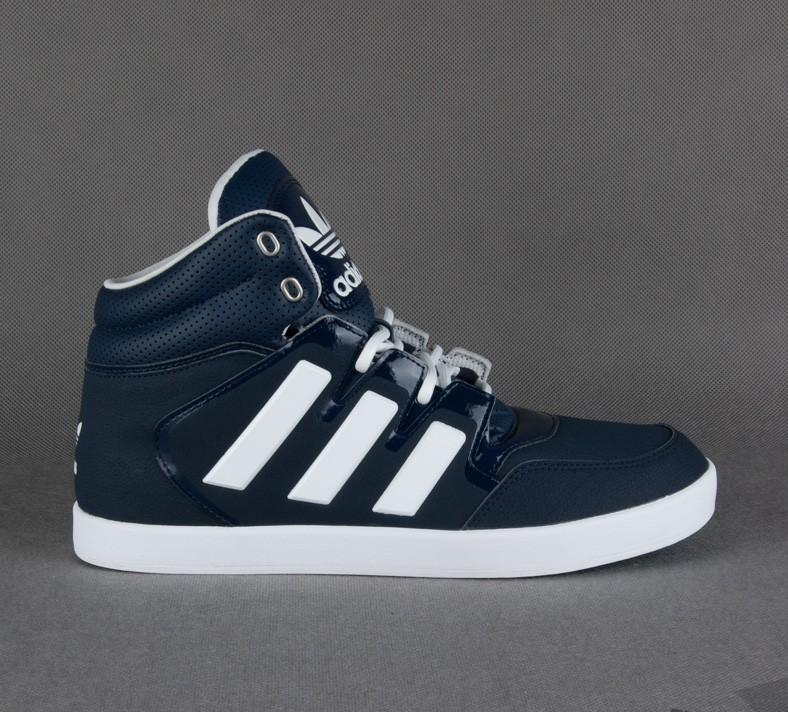 new style 9cc3b f70e1 adidas Dropstep CoNavyFtwwhtSolblu