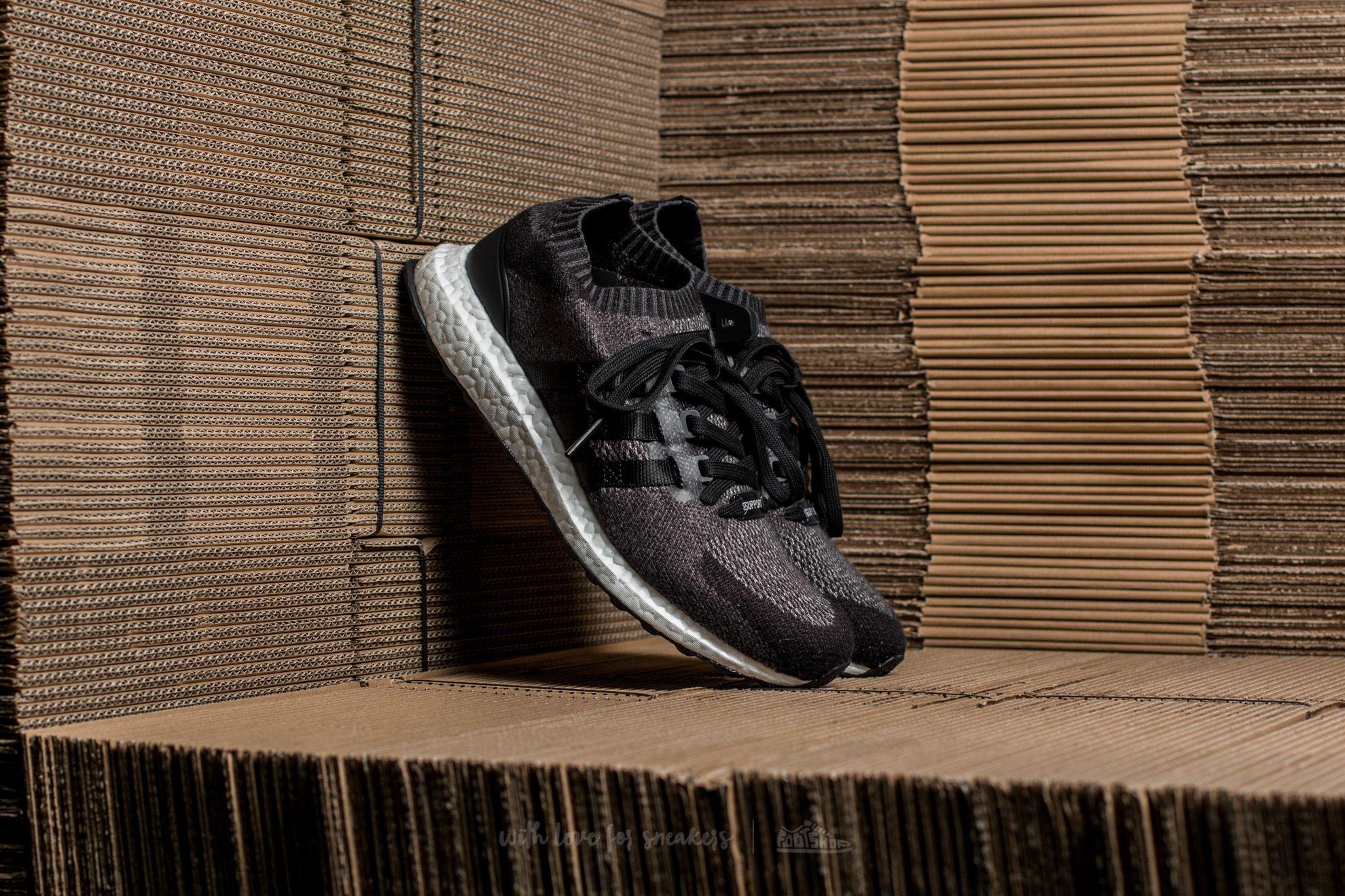 Black Primeknit Adidas Core Eqt Support WhiteFootshop Ftw Ultra AL54jR