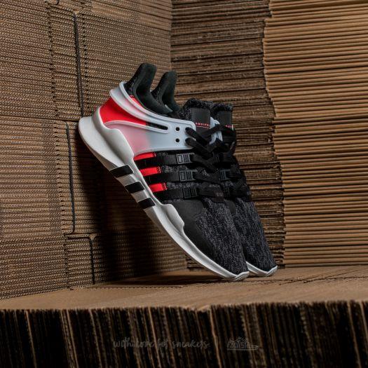 adidas Eqt Support ADV Core Black/ Turbo | Footshop