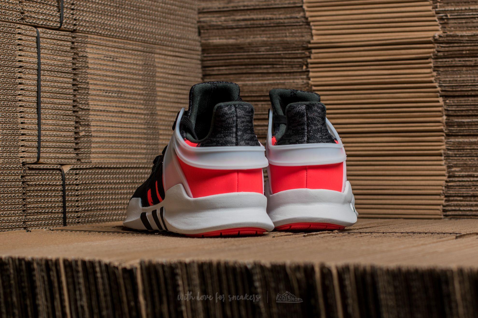adidas Baskets EQT Equipment Support ADV BB1302 Core Black