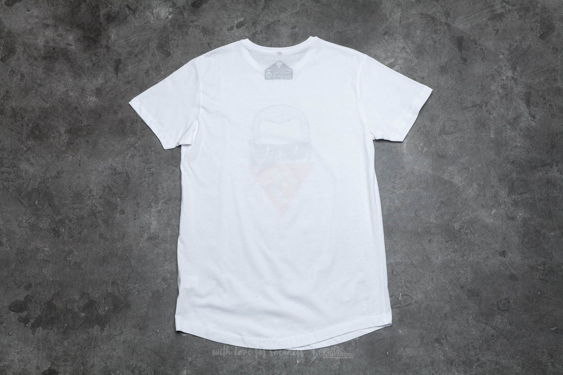 Bigg Boss Boys T Shirt White Footshop
