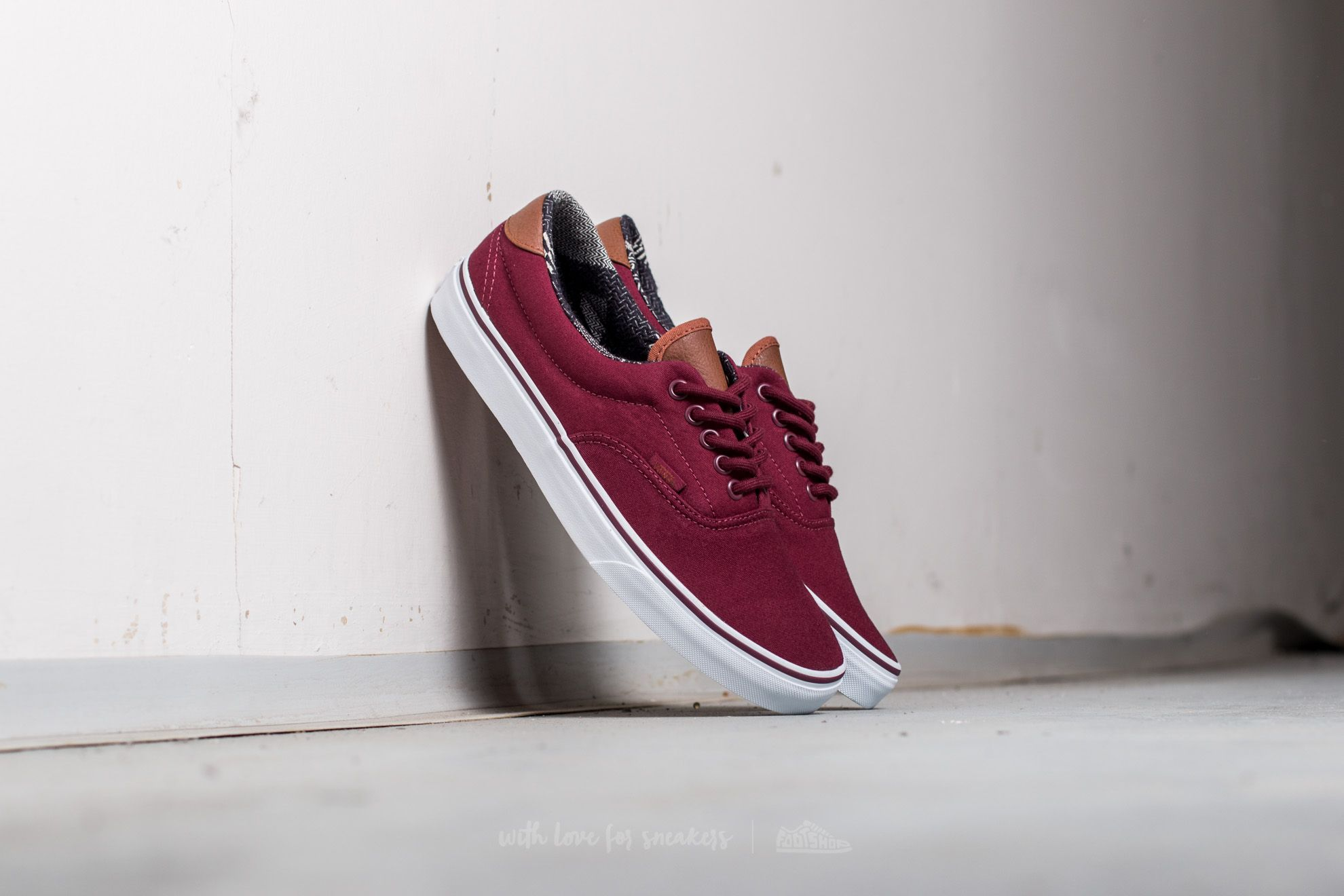 vans original port royale