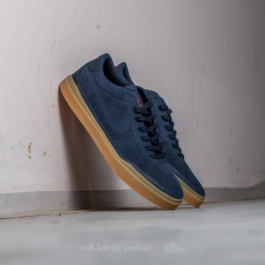 Sangrar Definir Sherlock Holmes  Men's shoes Nike SB Bruin Hyperfeel Obsidian/ Gum Light Brown/ Max Orange/  Obsidian   Footshop
