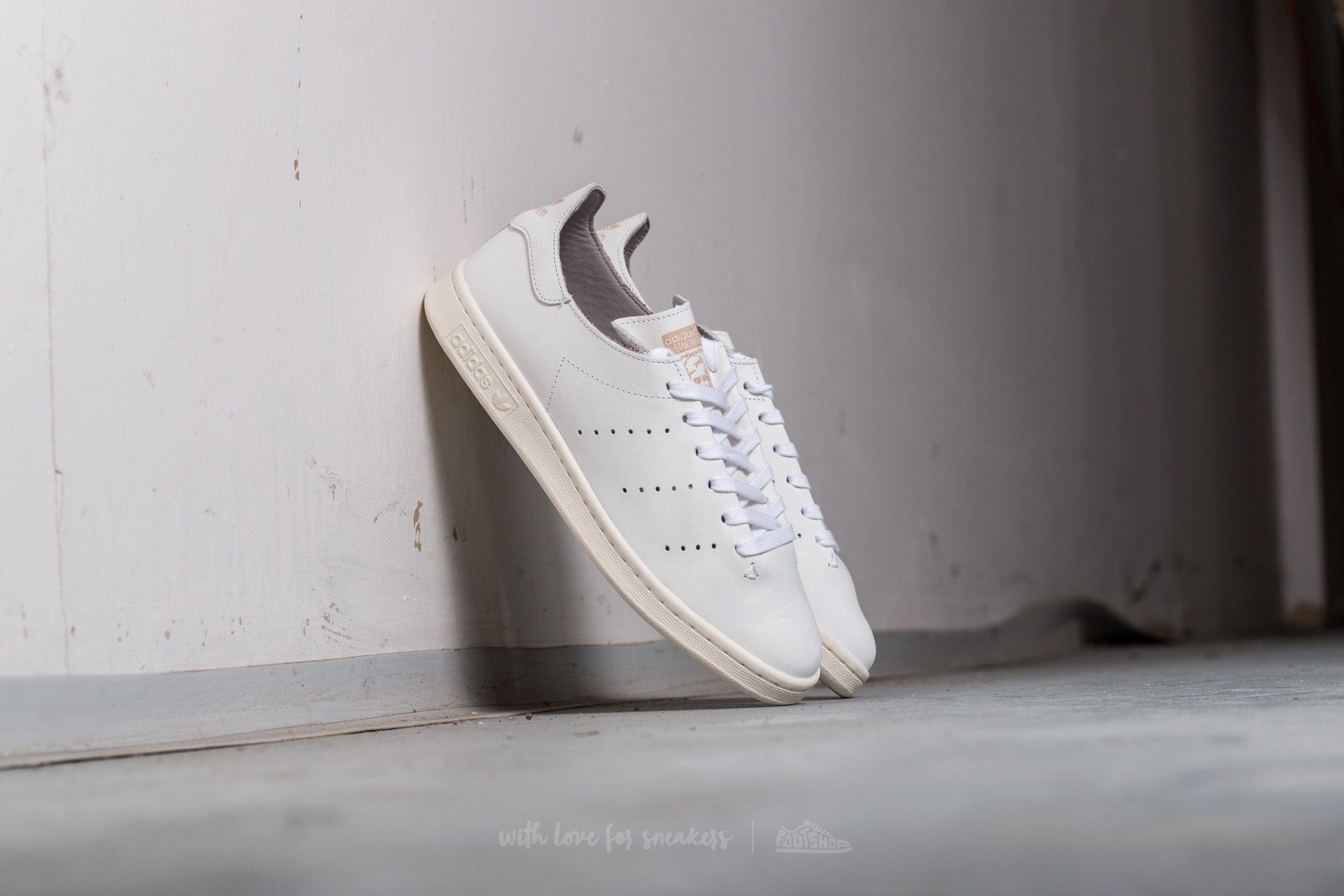 Men's shoes adidas Stan Smith Lea Sock