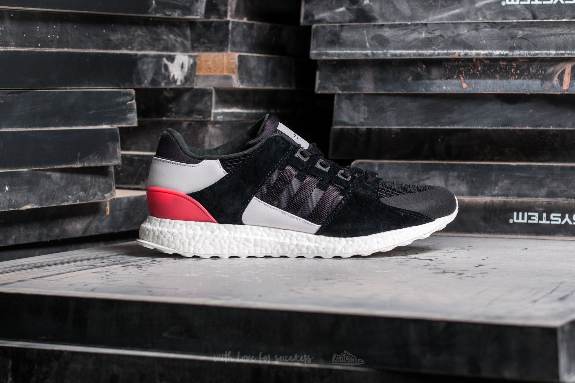 Adidas Equipment Support Ultra Core Black Core Black