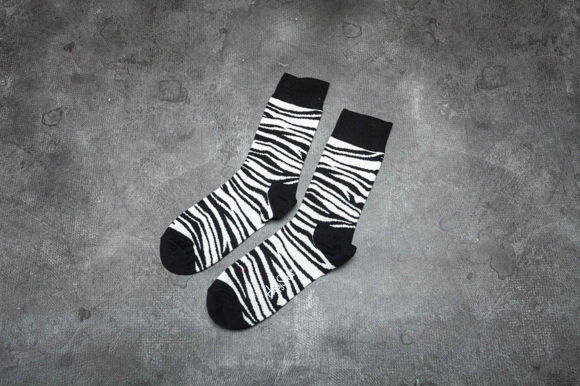 Happy Socks ZEB01-1000
