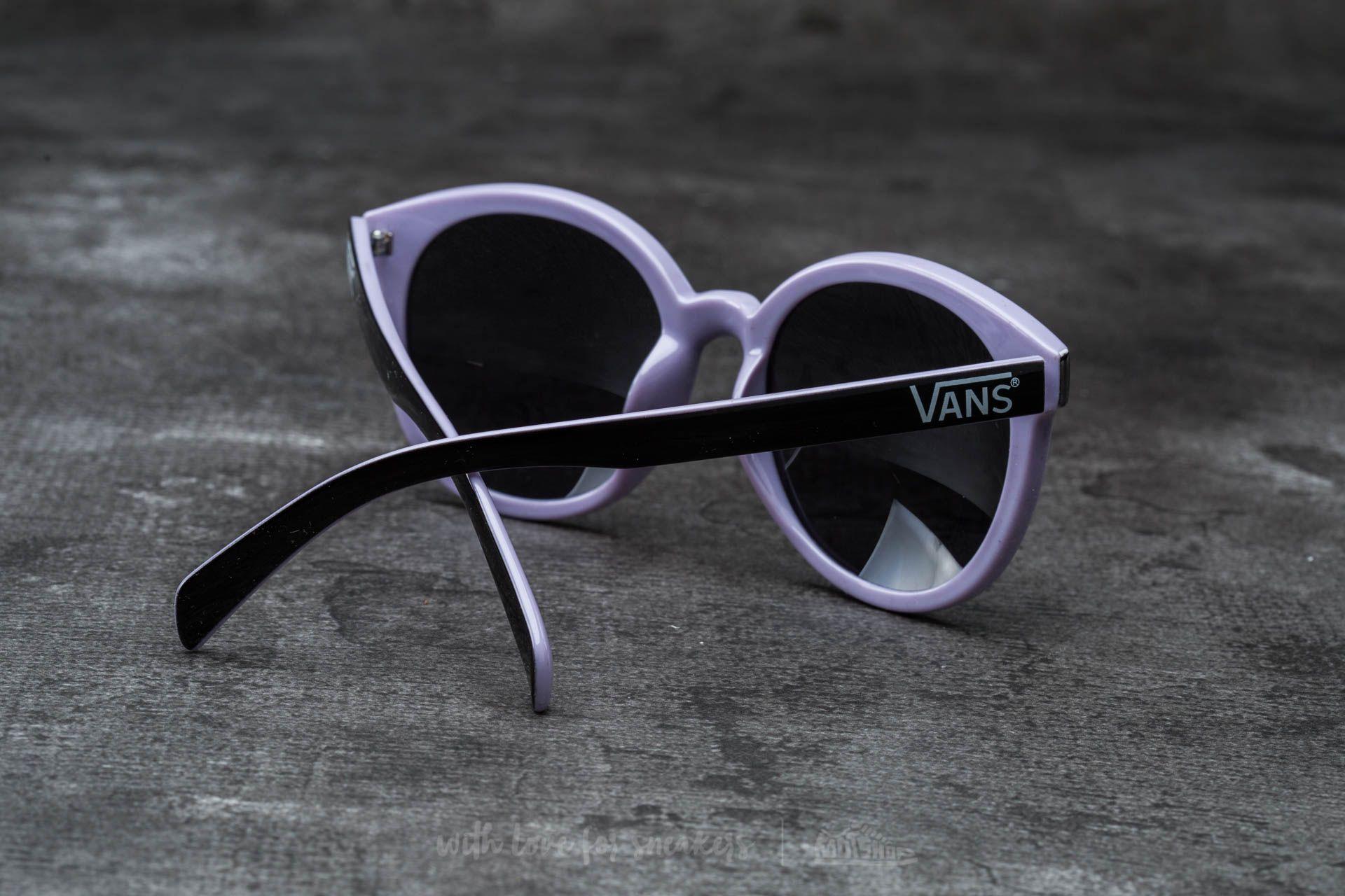 LavenderFootshop Sunglasses Vans Kapela Kapela Black Vans Xn08PkwO