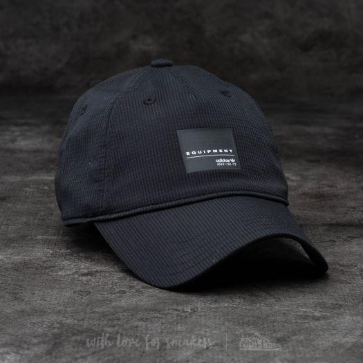 adidas Equipment Cap Black  5eb7194bba7