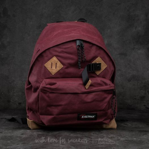 Eastpak Padded Pak'r Backpack Leosketch | Footshop