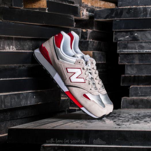 popular brand huge sale dirt cheap New Balance 446 Off White | Footshop