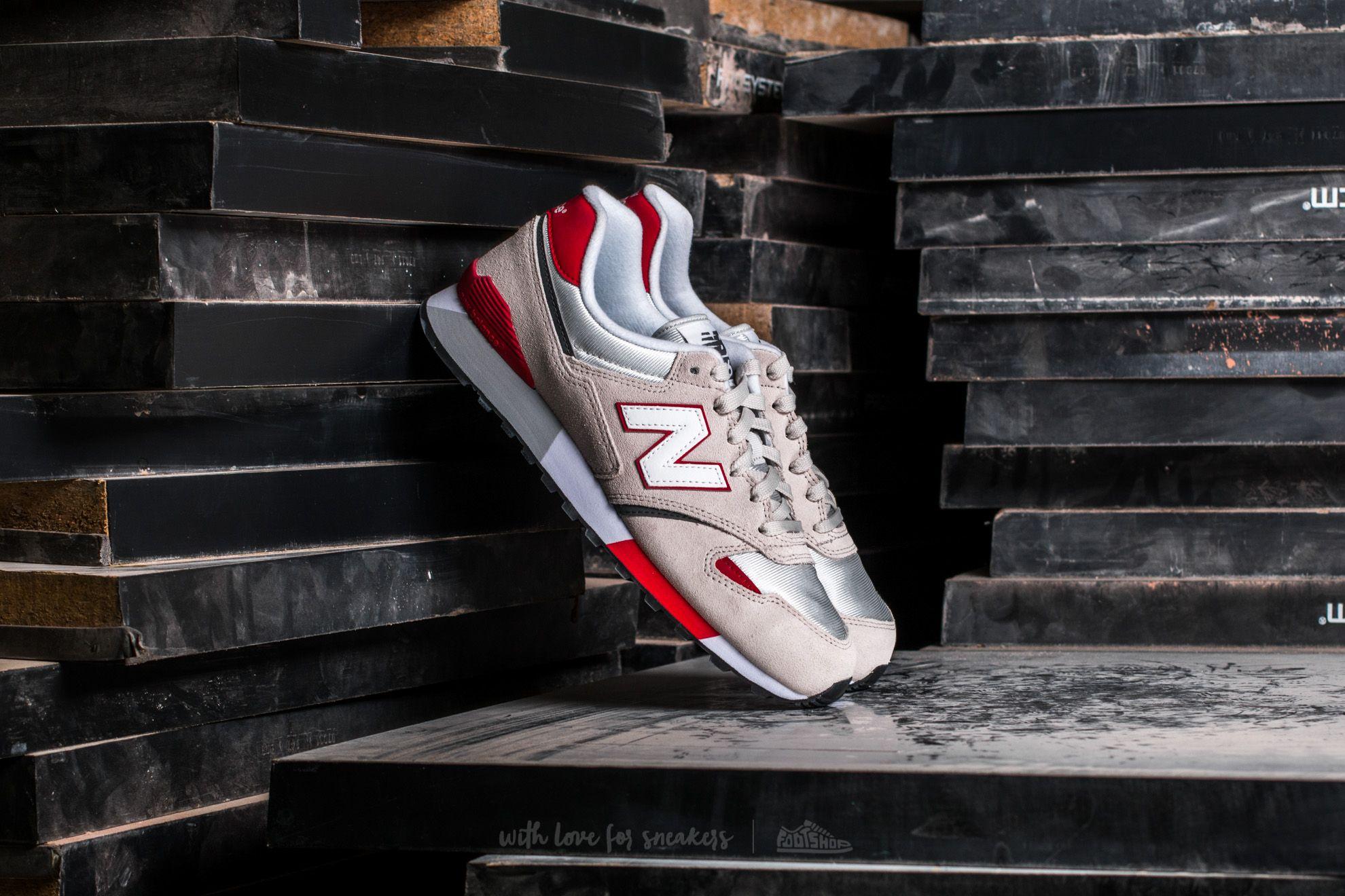 New Balance 446 Off White   Footshop f3aab10caad8