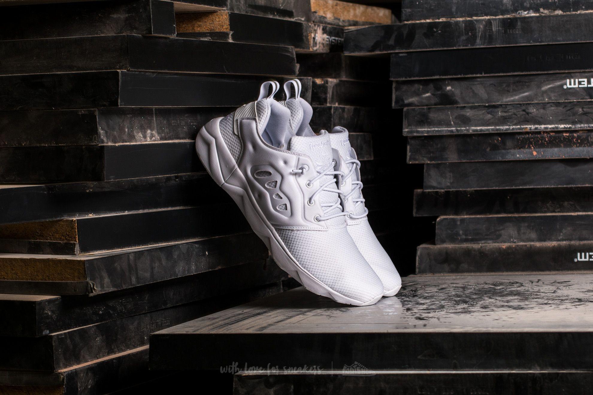 Men's shoes Reebok Furylite II IS Black