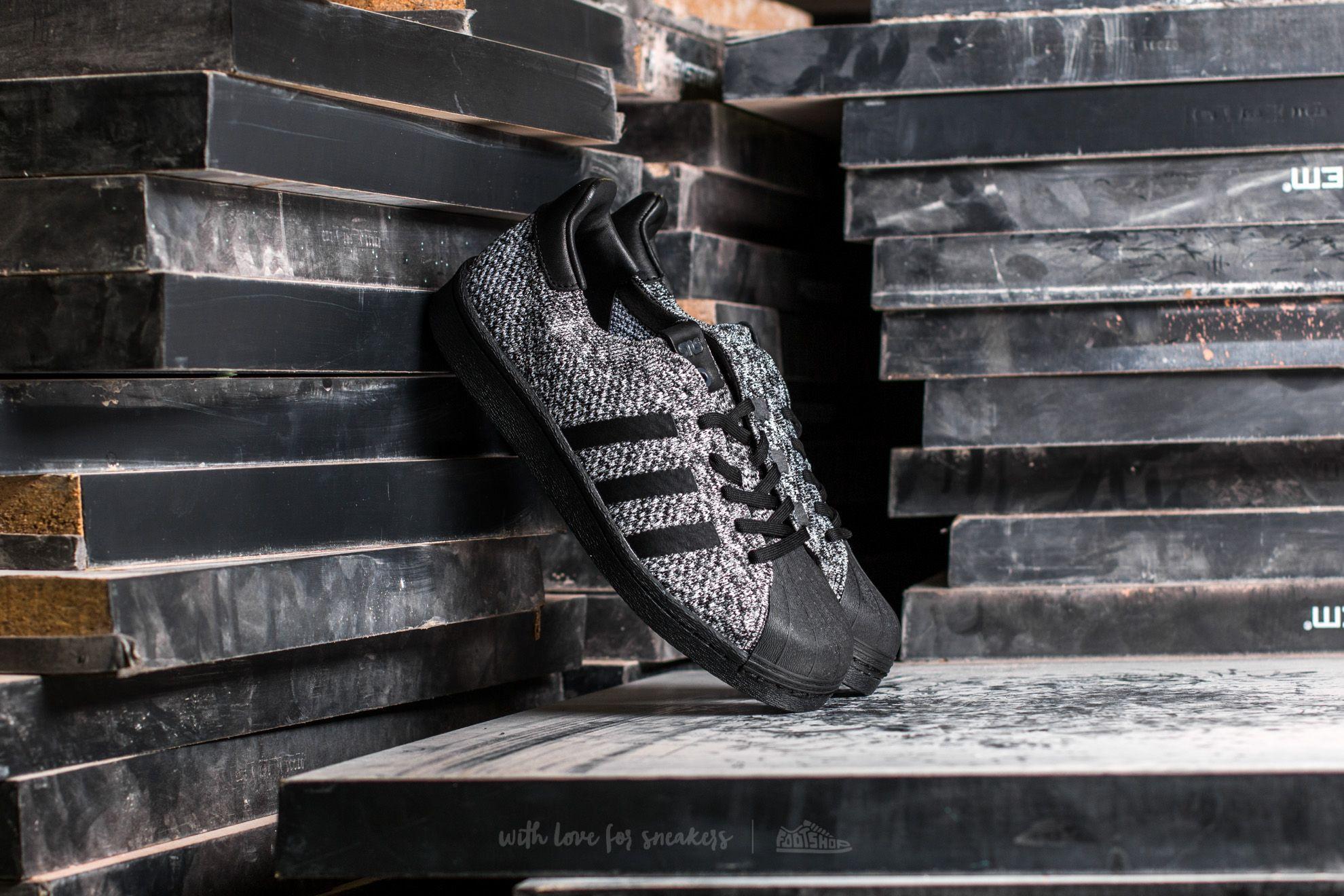 adidas Consortium x Sneakersnstuff x Social Status Superstar Boost S.E.