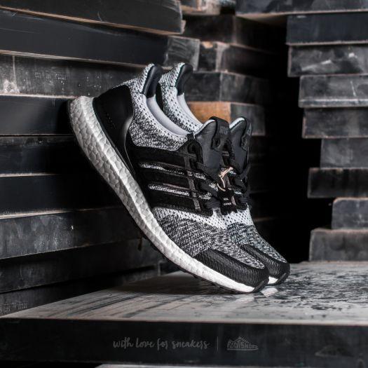 adidas Consortium Sneaker Exchange x Sneakersnstuff x Social Status UltrarBoost Ftw White Ftw White Core Black | Footshop