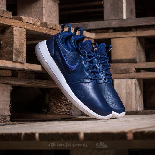 new style 6c84c 96775 Nike W Roshe Two SI Binary Blue/ Binary Blue-White   Footshop
