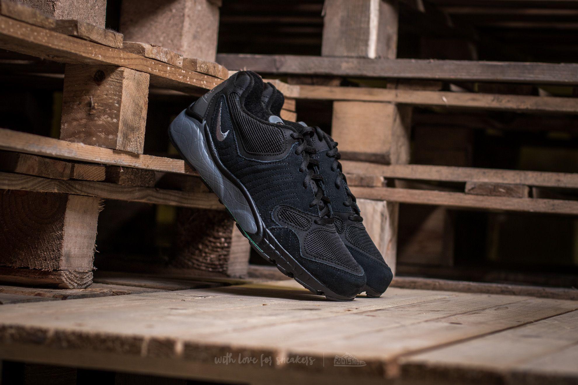 ee297b94a3c Nike Air Zoom Talaria  16 Black  Dark Grey-Black-White