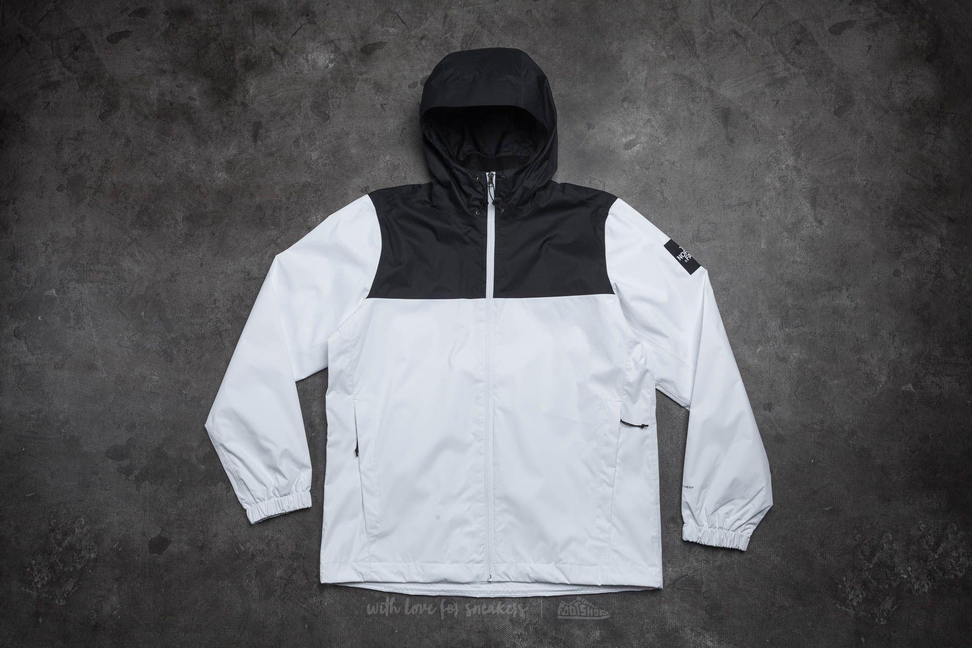 f0904ced16 ... cheap the north face mountain jacket tnf white tnf black fb927 b1aba