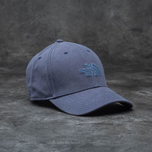 The North Face 66 Classic Hat Urban Navy  14e48ba5158