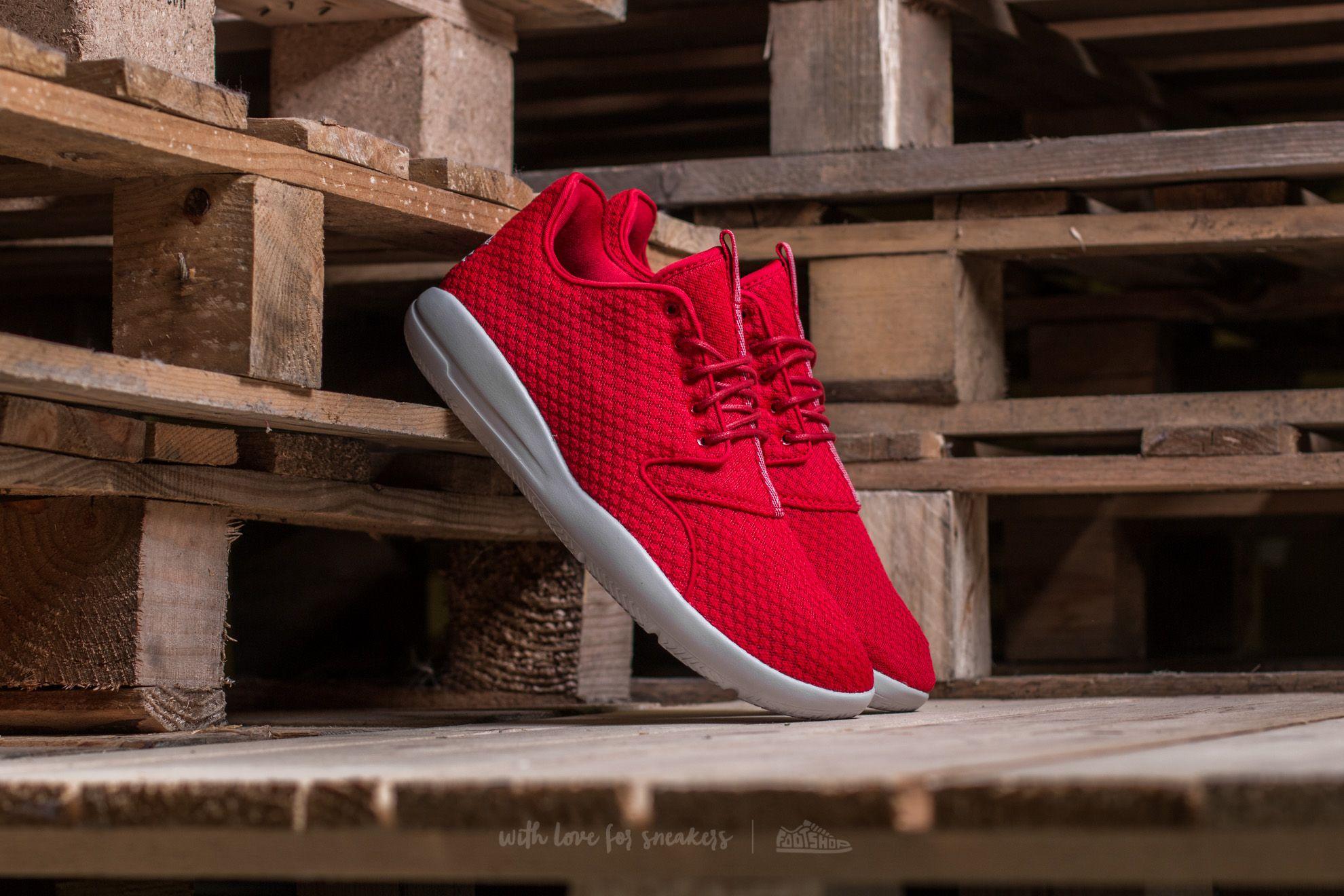 árnyalatai 50% ár olcsó eladó Jordan Eclipse Gym Red/ Wolf Grey   Footshop