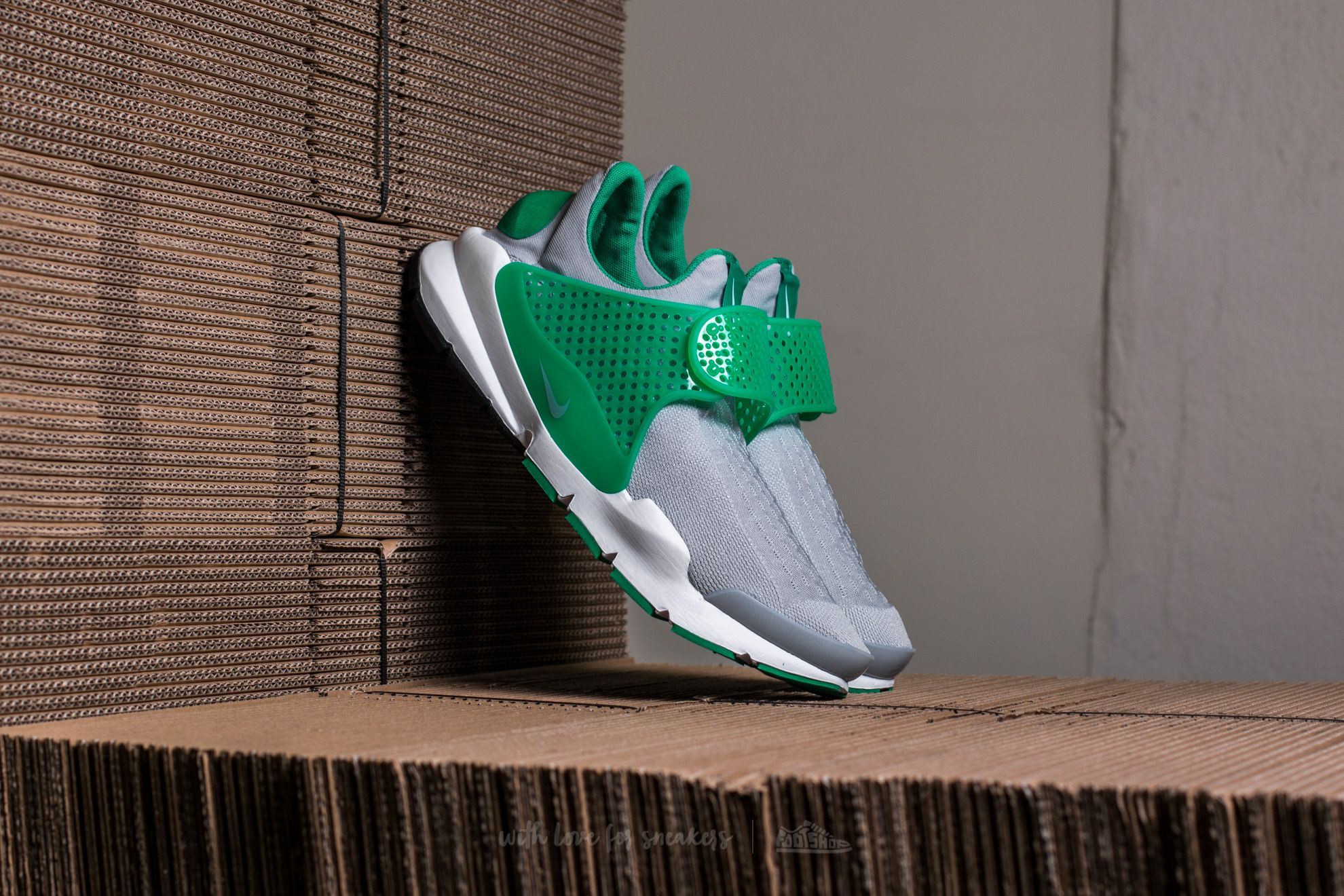 c5e3880c069e Nike Sock Dart Kjcrd Wolf Grey  Wolf Grey