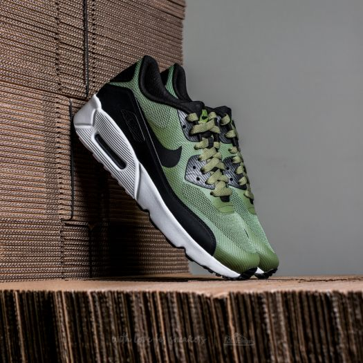 beneficio terminar Corresponsal  Women's shoes Nike Air Max 90 Ultra 2.0 (GS) Palm Green/ Black-White