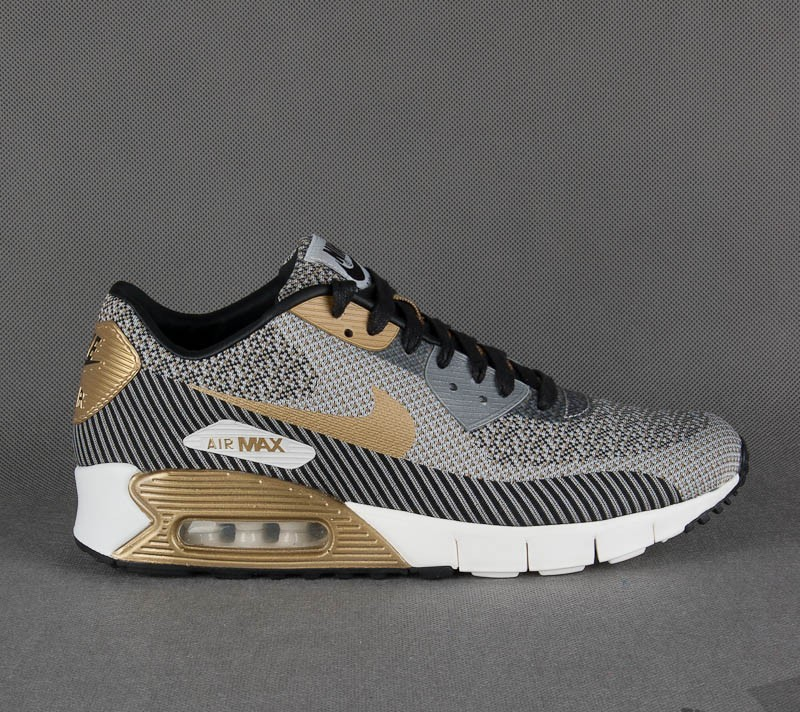 huge discount 0f26f 033a1 Nike Air Max 90 JCRD Premium QS. Golden Trophy