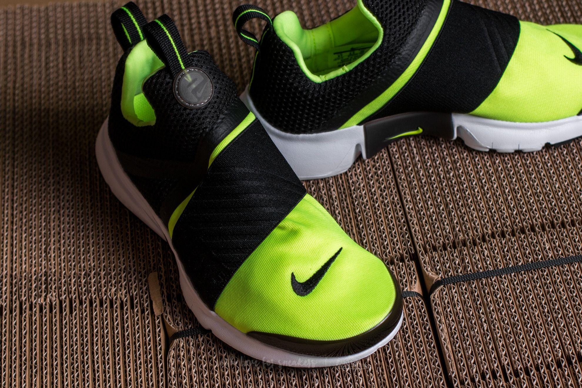 Women's shoes Nike Presto Extreme (GS