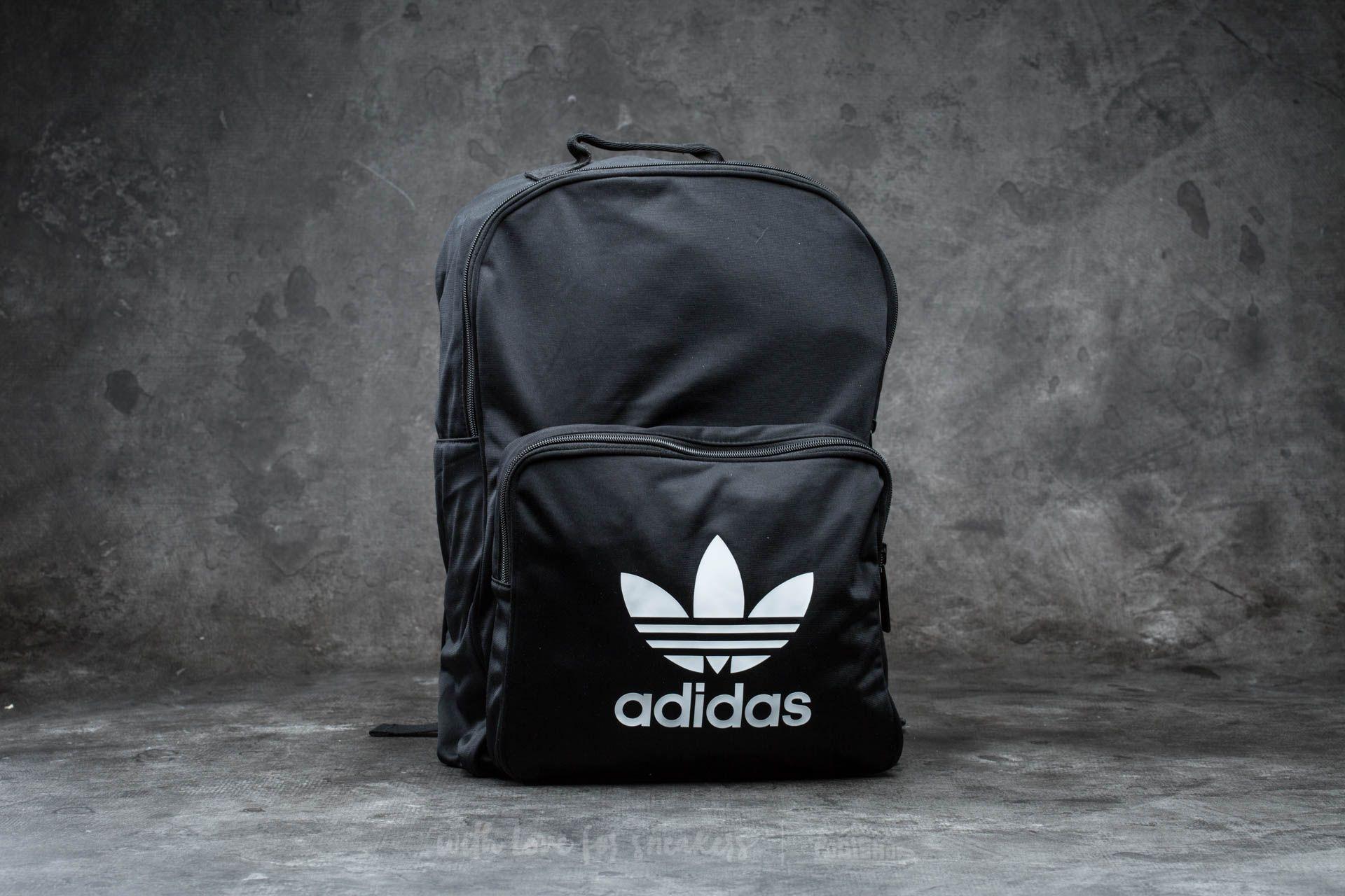 80e084516085 adidas BP Classic Tricot Black Noir