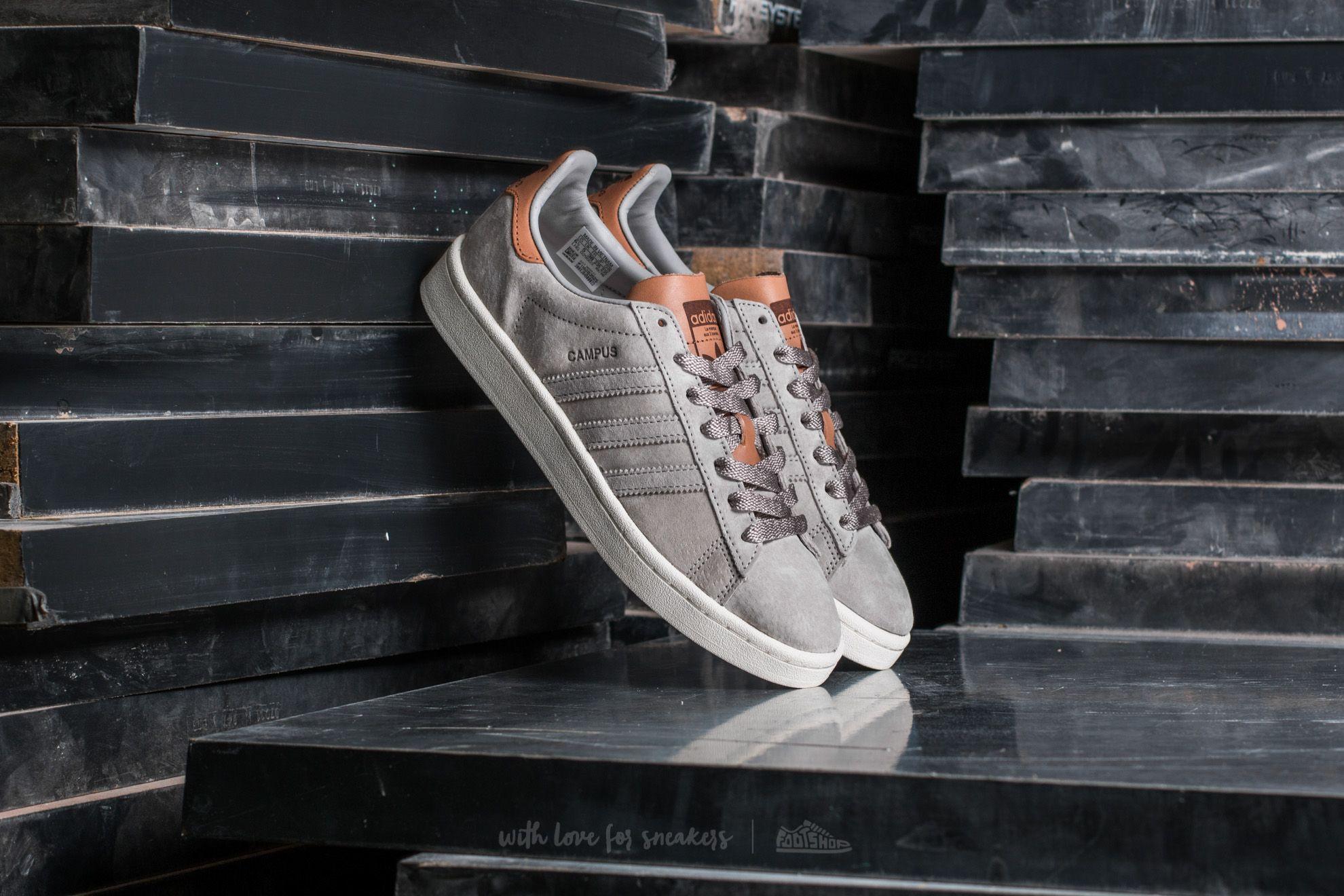 adidas Campus W Clear Granite Clear Granite Supplier | Footshop