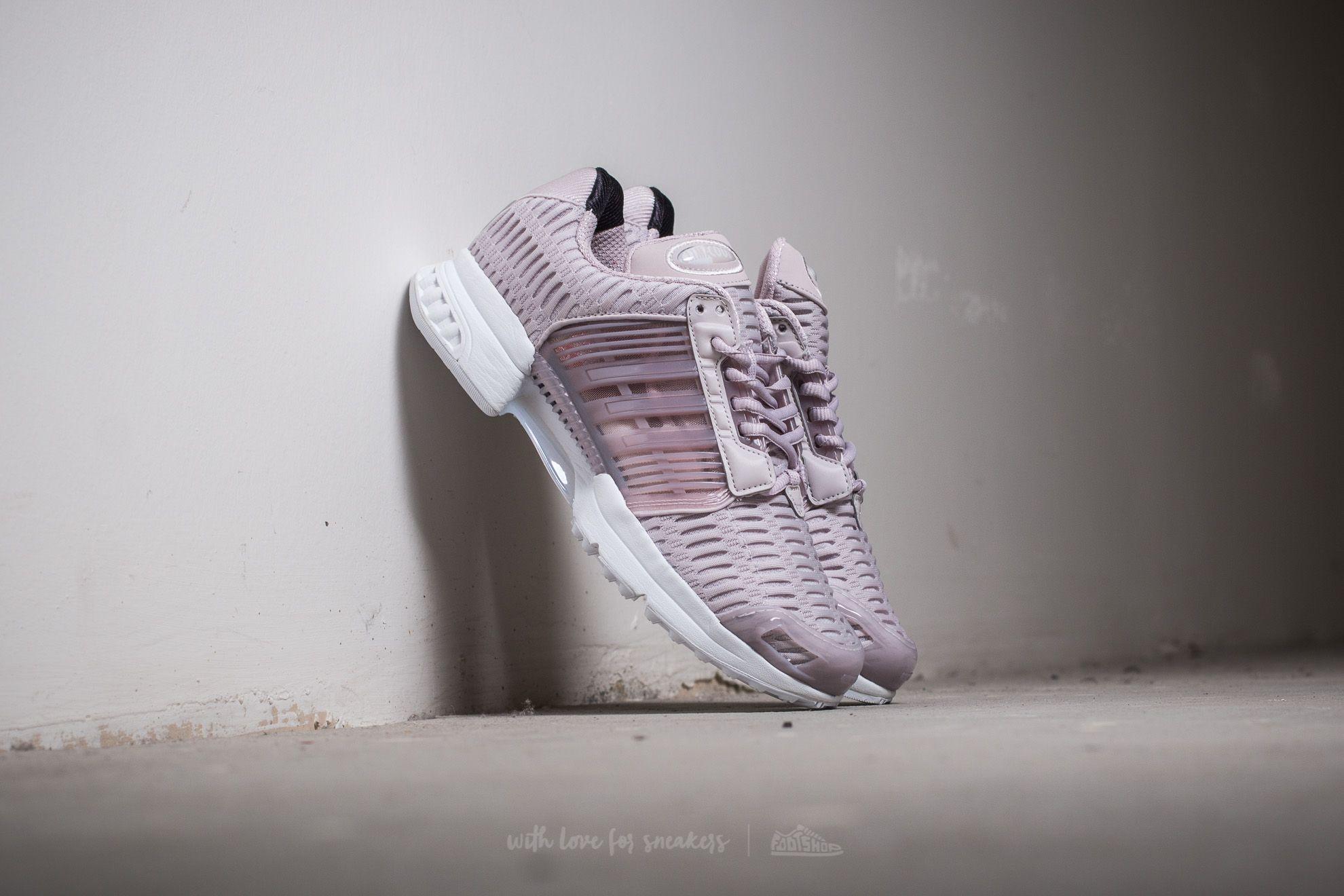 adidas W Clima Cool 1 Ice Purple/ Ice Purple/ Ftw White   Footshop