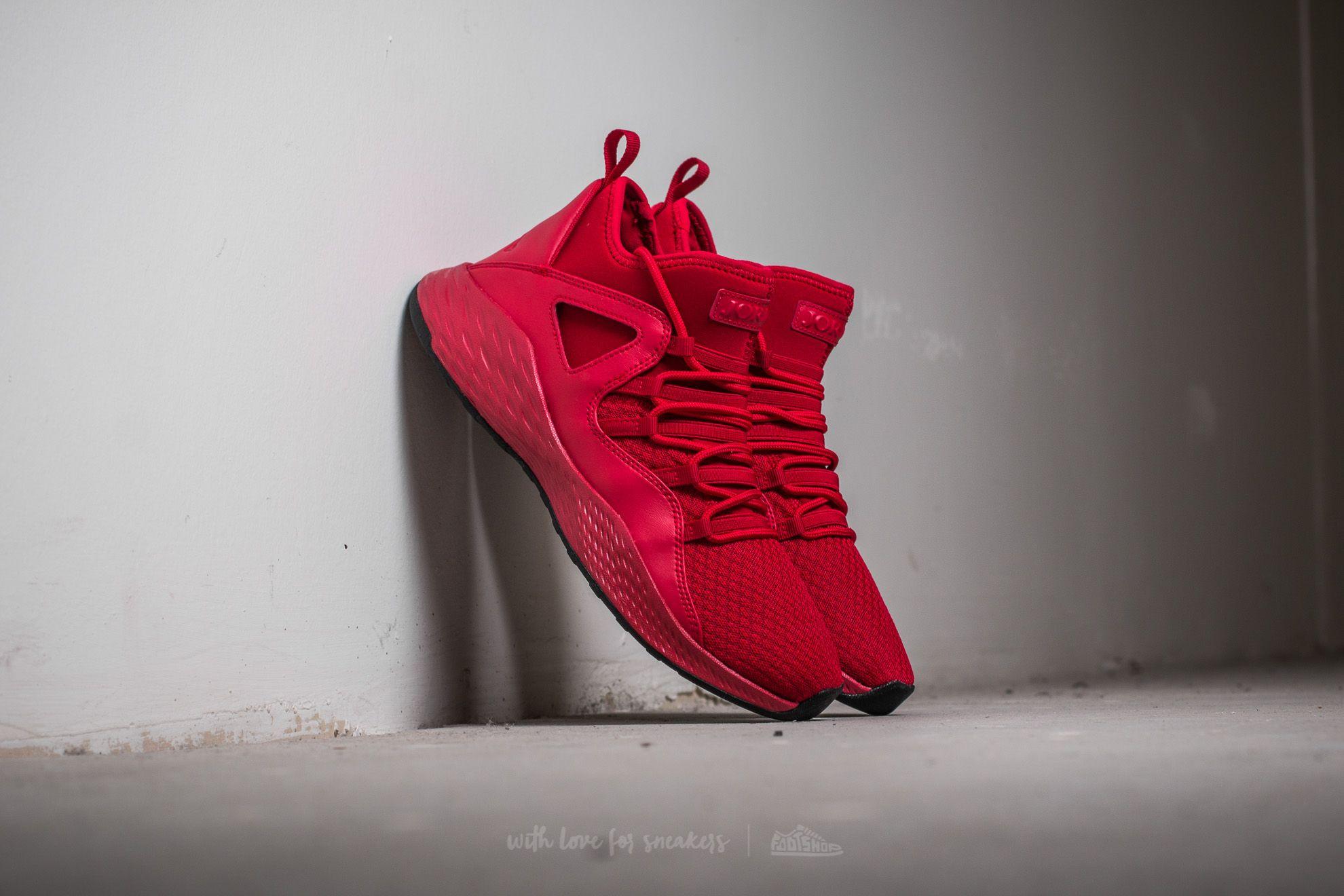 4e8e7e9277a258 Jordan Formula 23 Gym Red  Gym Red-Black