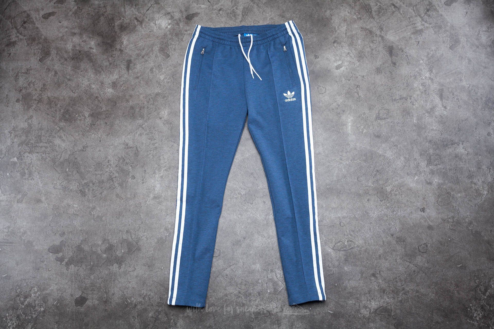 Pants and jeans adidas Superstar Track