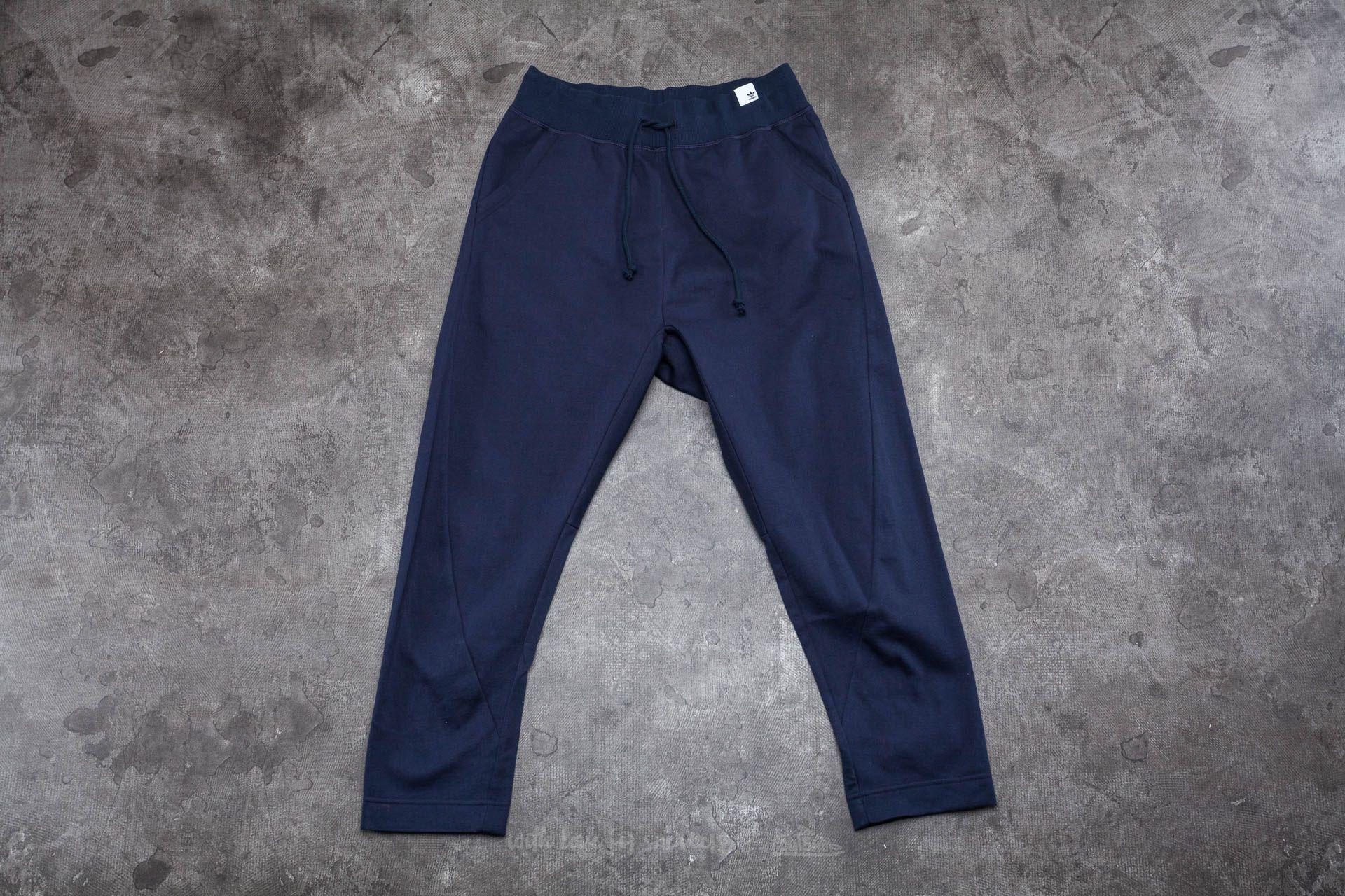 6e7f83f9c53f adidas XbyO Pants Legend Ink