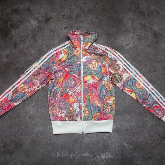 nowe przyloty specjalne wyprzedaże niska cena sprzedaży adidas Fugiprabali Track Jacket Multicolor | Footshop