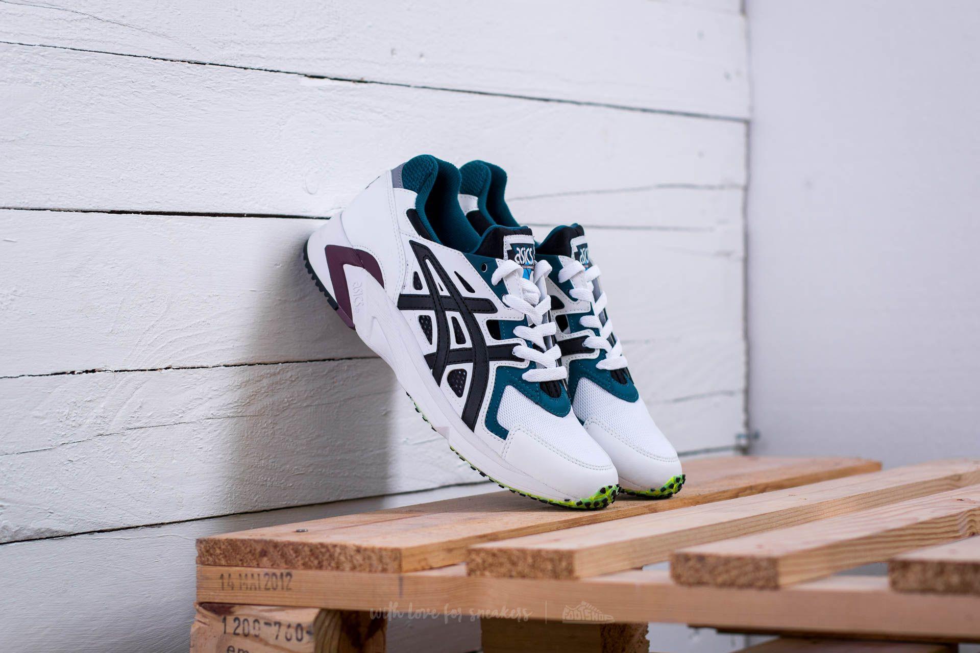 shoes Asics Gel-DS Trainer OG White