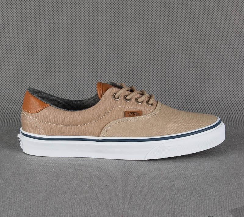 043ce10fb3 Vans Era 59 (C L) Khaki Wash