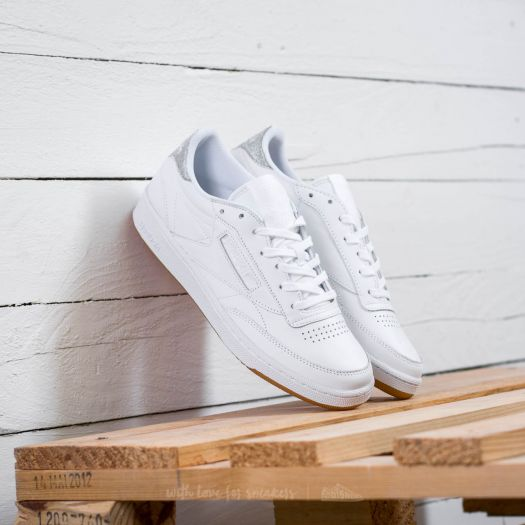 reebok zapatos deportivos, Reebok classics club c 85 diamond