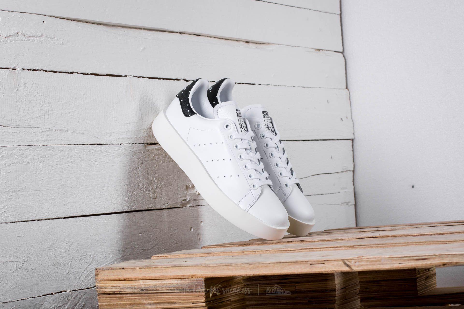 Damen Sneaker und Schuhe adidas Stan Smith Bold W Orctin